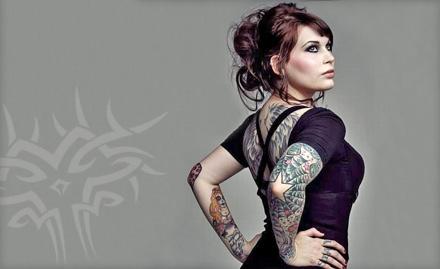 Dragon Tattoos Gallery