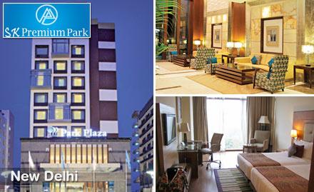 S. K Premium Park