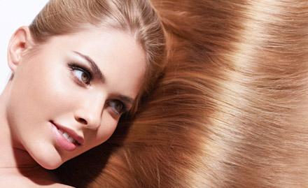 Nandini Beauty Parlour & Academy