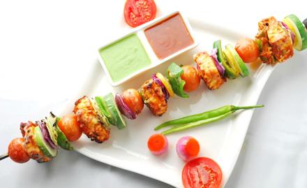 Shruti Restaurant