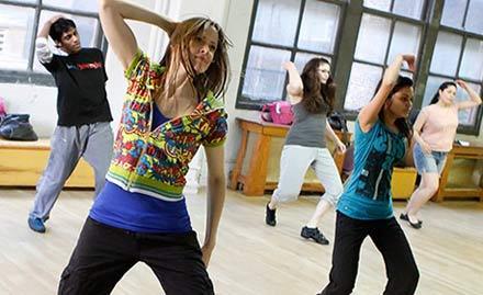 Rajeev Dance & Fitness Academy