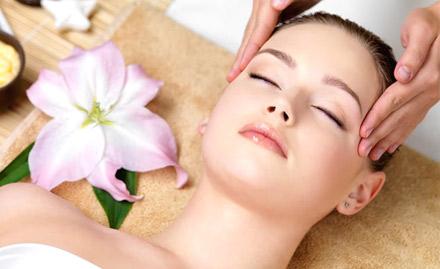 Daksh Body Massage