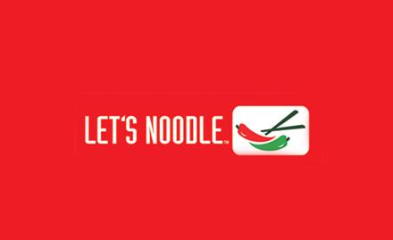Let's Noodles