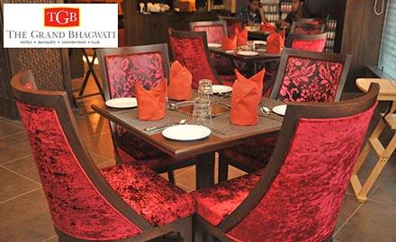Banquets Nadiad - The Grand Bhagwati
