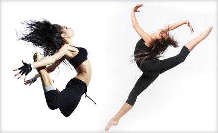 S Factor Dance & World