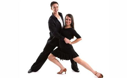 Versatile Dance Academy