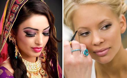 Yaseen Spa & Beauty Salon