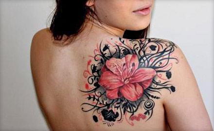 Oasis Tattoo Studio