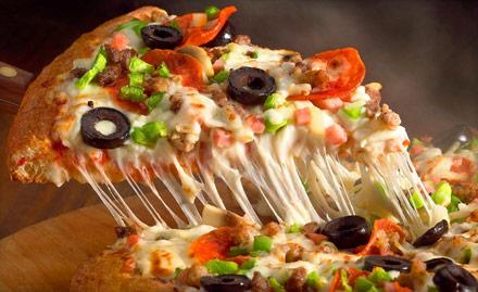 Nonney's Pizza