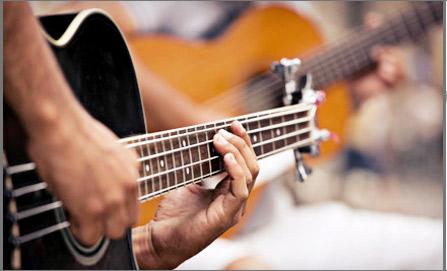 Fret Beats School Of Guitar