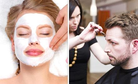 Nishda Beauty Studio