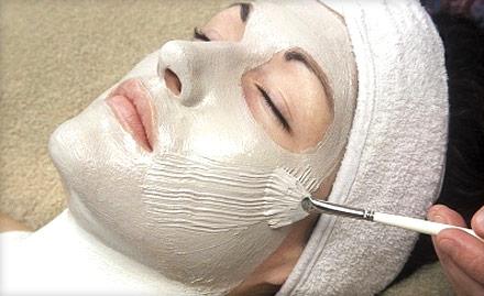 Nehas Crystal Beauty Salon