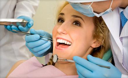 Gadam Dental