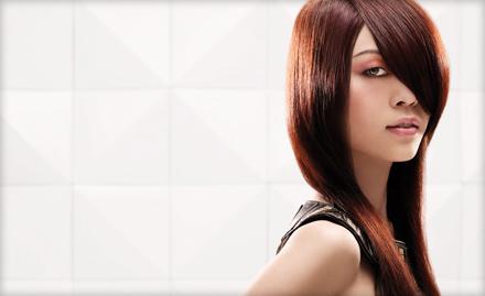 Hair Affair Professional Salon