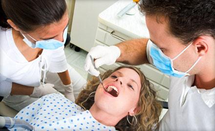 Iivoryy Dental Clinic