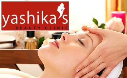 Yashika's Beauty Clinic