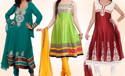 Naina Collection