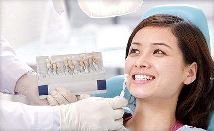 Colonel's Dental Spa