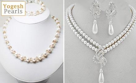 Yogesh Pearls