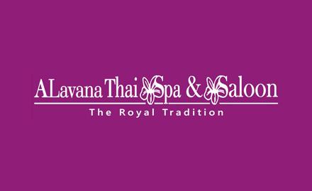 Alavana Thai Spa & Saloon