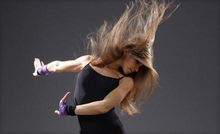 Mad Guyz Dance Institute