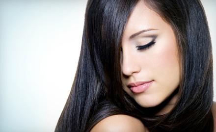 Alisha Professional Spa Salon