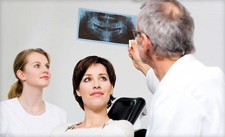 Dr Dhody's Dental Clinic