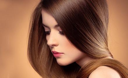 Mrudul Skin N Hair Care
