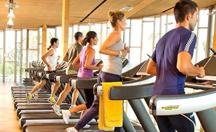 Fitness Mantraa