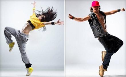 Elite Dance & Fitness