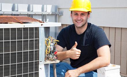 Air Cool Services