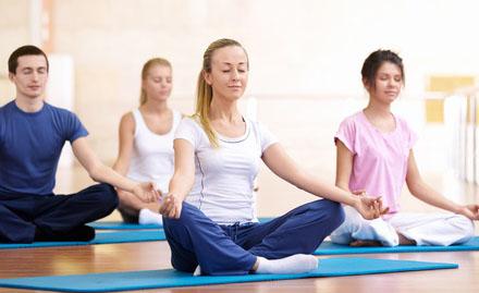 Yoga 365
