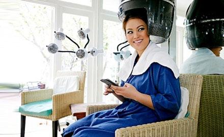 Esther Ladies Beauty Parlour