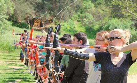 Vill Archery Academy