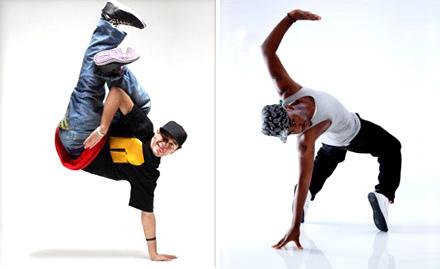 Step 2 Dance Academy