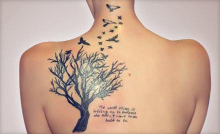 Leion Tattoo Studio