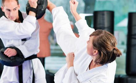 Indian Karate