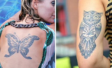 G-Ink Tattoo