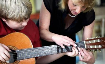 Utsav Musical Academy