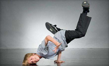 Yogesh Dance Institute