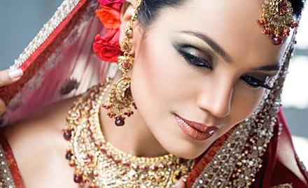 Orchid Ladies Beauty Parlour