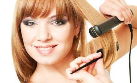 Ozone Unisex Hair & Body Spa Saloon
