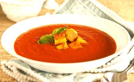 Iris Deli Bhangagarh - Get 10% off on total bill. Enjoy delightful food!