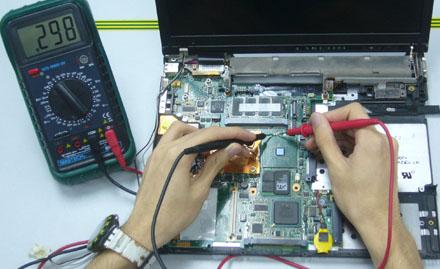 Ram Infotech Adyar - Laptop maintenance & repairing services at Rs 299