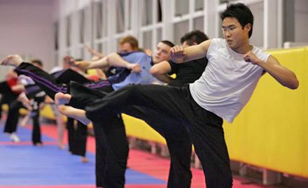 Zen  Martial Arts Academy