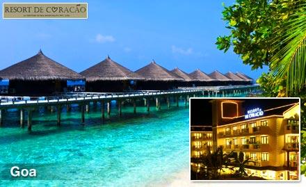 Resort De Coracao