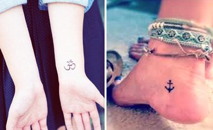 Joysen Tattoos & Piercing Studio
