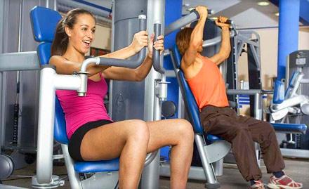 Agile Fitness