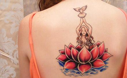Tattoo Yug