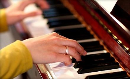 Sagar Music Acadmey